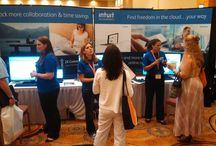 National Association of Tax Professionals Conference and Expo / Intuit Accountants is making the trade show circuit! We were at #NATP2013 July 8-11, 2013 in Phoenix, AZ. Read more at http://bit.ly/YJVO7S.