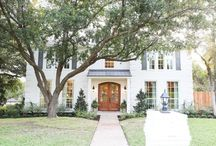 Decor: Curb Appeal