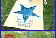 Holidays / Teaching Ideas for holidays - July 4th, Independence Day, Memorial Day