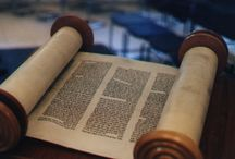 Judaism / Jewish life / by Haley Chitambar