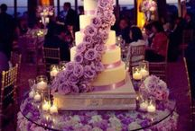 Wedding Cakes / Wedding Cakes from Stems and From Others / by Stems Florist
