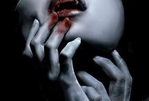 vampire tatoo