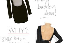 Chic Tips / by Jessica Jorge-Johnson