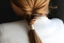 The Hair I Wish I Had / by Erin Eichler