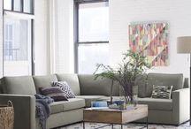 Meghan's Living Room