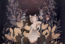 Pretty things / by Cristina Venice