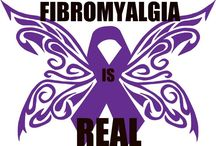 Fibro / by Linda Elliott