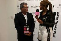 Salerm Cosmetics en la Fashion Week de República Domincana / Salerm Cosmetics ha sido la peluquería oficial en la Fashion Week de República Dominicana