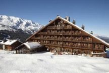 Vive La France / Check out the resorts and properties we offer in France from Alpe d'Huez to Val Thorens.