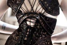 D corset