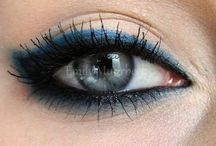 - make-up