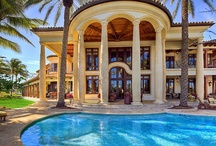 My dream homes