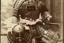 почти самурай