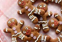 Γλυκά / Biscuits