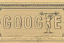 Doodle's do Google