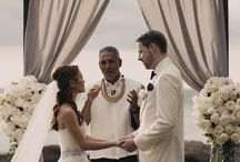 Wedding | Video / All the romance, joy, and tears of a wedding day captured in the most beautiful films. Dreamy destination weddings brought to life by Moana Events on the Hawaiian Islands.