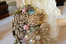 Inspiration for weddings / Wedding ideas, special touches and fabulous DIY wedding decoration and homemade pieces