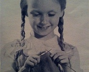 Image knitting and crochet / by Magda Llabres