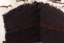 Choc cake recipes