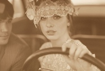 Vintage Style Weddings / by Earrings Nation