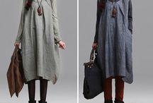Mori clothes