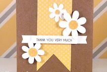 Cricut Cards / by Pam Aulakh