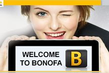 Cube7 Bonofa / As a BONOFA partner, you have access to an extensive Internet based sales system, along with numerous income possibilities.You will profit from our highly profitable future sales platform CUBE7. Sign up Here: http://socialmediabar.com/signupcube7