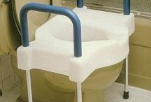 Health & Personal Care - Toilet Seats & Commodes
