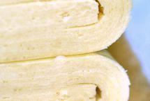 pâte feuilletée cuisine France