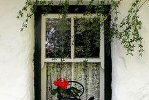 okna -