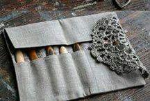 чехол для вязания