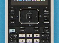 TI Nspire Calculators / Everything about the TI Nspire calculators