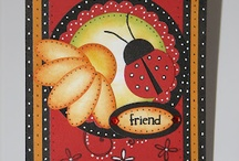 Cards: Summer  / by Teri G.