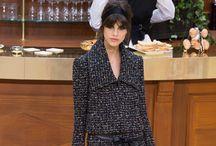Fashion Designers / Chanel