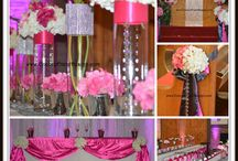 Encore Event Design Weddings / Wedding Decor in the Pittsburgh, PA and surrounding areas.