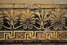 Ancient desing