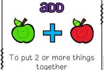 Addition + subtraction
