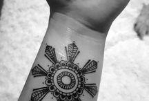 Fili tattoo