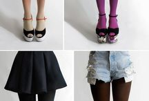 Style and Soul: Wishlist / by Melai Entuna