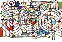 Abstrart / Arte digital