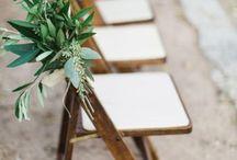 Elopement/ Intimate Wedding