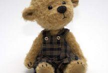 Nalle - Teddy Bear