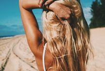 Beach Style!