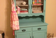 My Pinterest Inspired Creations / by Meghan Hoyle