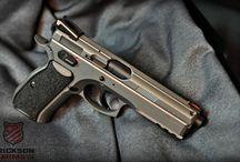 gun choice