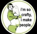She's Crafty / by Elizabeth (Luna) Keller