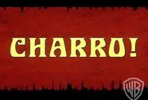Charro!  1969