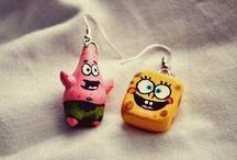 sponge bob <3