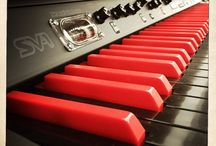 Music Gadgets & Studio