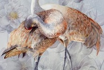 Watercolor: Soon Warren (with art tutorials)